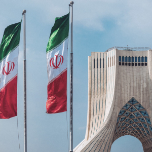 An Iranian commander calls for crypto use to evade sanctions – report