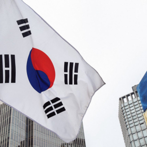 South Korea plans 20% tax on crypto gains