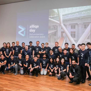 Zilliqa blockchain ups its compliance game via Elliptic to drive 'enterprise adoption'