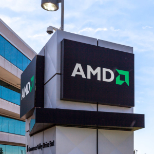 Nasdaq-listed AMD enters into blockchain gaming space after its crypto mining gear business failed to take off