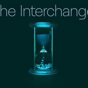 The Interchange: What a difference a week makes