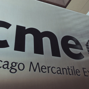 CME sets date for options product tied to its bitcoin futures