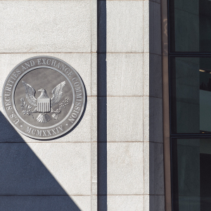 SEC charges Texas couple in fraudulent water-backed crypto token scheme