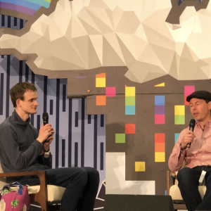 Vitalik Buterin talks Ethereum 2.0, DeFi, and community at ETHDenver