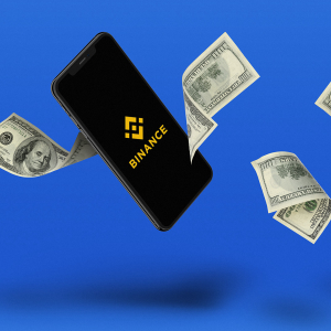 A Binance crypto debit card is in the works