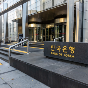 South Korea's central bank is on track to test digital currency next year