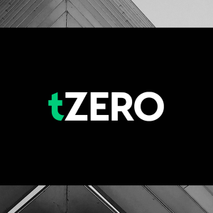 tZERO security tokens now open for trading to retail investors