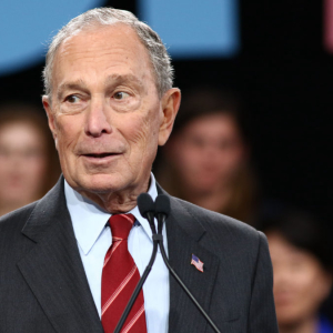 2020 presidential candidate Bloomberg promises clearer rules on crypto taxes, initial coin offerings