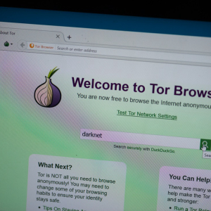 Fake Russian Tor Browser Wants Your Bitcoin and QIWI Funds