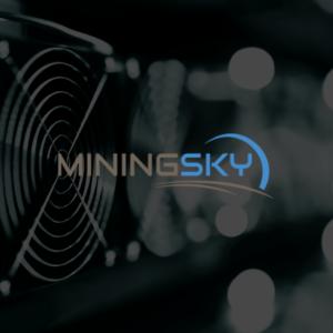 MiningSky.io – A Canadian Based Cloud Mining Platform