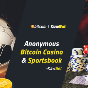 Play Anonymously, Cash Out Quickly at Kawbet Casino and Sportsbook