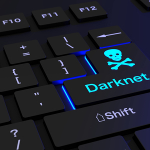 Major Darknet Player Wall Street Market Gets Taken Down