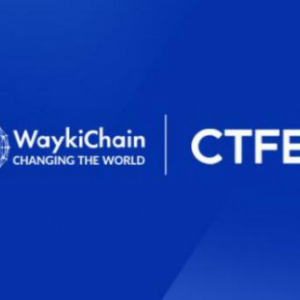 Hundreds of Million Flow into Crypto Market? Unprecedented Tie-Up of WaykiChain(WICC) ✕ CTFEX