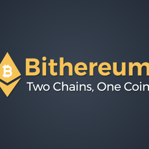Press Release: Bitcoin Fork Bithereum Launches Coin to Revolutionize Cryptocurrency Mining