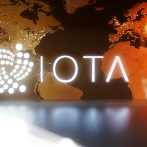 IOTA Price Notes Strong Gains Despite Bearish Pressure for all Cryptocurrencies