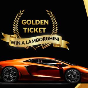 Popular Bitcoin Faucet and Casino FreeBitco.in Offers Lamborghini in Lottery Draw