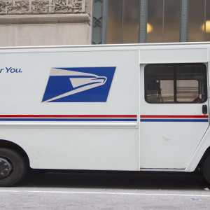 USPS Experiments With Self-Driving Trucks for its Mail Delivery
