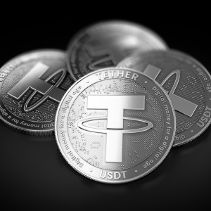 Tether Overtakes XRP in Market cap