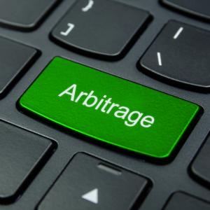 Crypto Arbitrage Today: Dash, DOGE, XMR, EOS, TRX, XLM