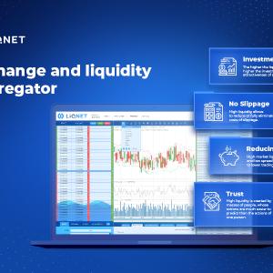 LIQNET – Liquidity Focused Crypto Exchange