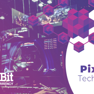 PixelBit – A Blockchain-Enabled Gaming Project, Scheduled to Launch In May