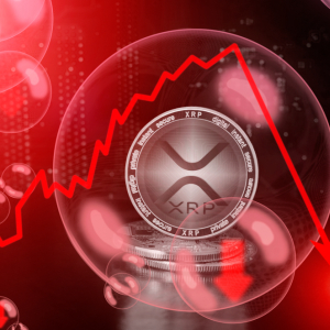 """XRP Price Drops a bit Following JP Morgan's """"Crypto"""" Announcement"""