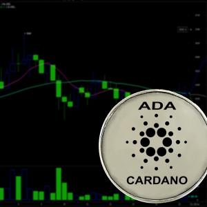 Cardano Price Experiences Brief Surge to Retake $0.05