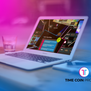 TimeTicket Introduces a Blockchain-Powered Protocol for a Decentralized Gig Economy