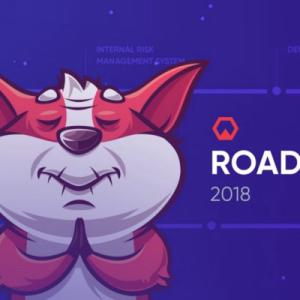 Tokenbox reveals latest Roadmap for 2018