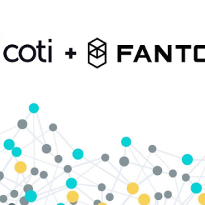 COTI Partners with Fantom, Taking Technology Beyond the Blockchain