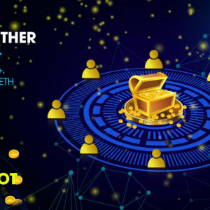 Blockchain Lottery Platform MegaEther Announces 1000 ETH Mega Prize