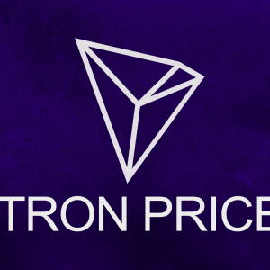Tron Price Looking Stable