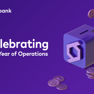 HaruBank Celebrates One Year of Operations, Showing Strong Growth