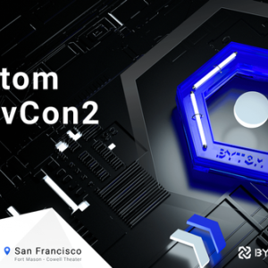 Bytom Hosts Second Worldwide Developers Conference in San Francisco