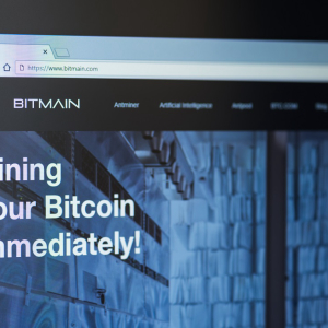 Jihan Wu Loses Control of Bitmain as IPO Documents Indicate Profit Figures Were Hyped