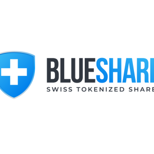 Blueshares Brings Forward a Security Token Offering (STO)
