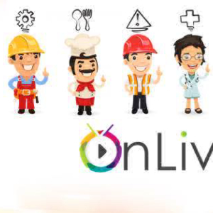 On.Live video streaming revolution!