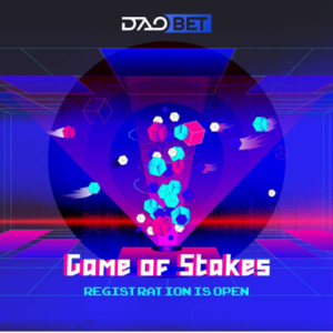 Prove You're the Best and Win Rewards in DAOBet's Game of Stakes