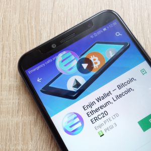 Enjin Coin Price Starts to Slip as BTC-based Losses Pile up