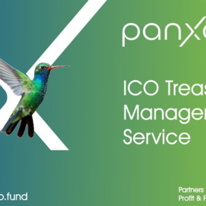 Panxora Safeguards ICO Assets with Crypto Treasury Management Service