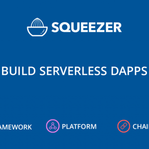 Scalable Dapp Development Platform Squeezer.io Looks to Revolutionize Business Infrastructures Through Blockchain Implementation