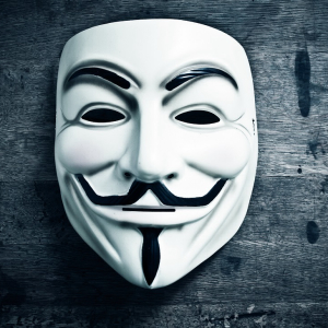 Anonymous Does its Part to Demand Justice for George Floyd