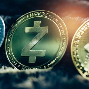 ZCash Price Displays Bullish Signs Despite Bearish Market Trend