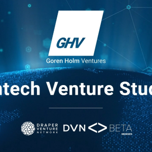 Draper Venture Network Selects Blockchain-Focused Venture Studio, GHV to Join DVN Beta