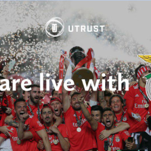 Top Portugal Football Club S.L. Benfica Accepts Crypto, in Partnership with UTRUST