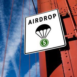 ICO Team Removes Team's Cut of Upcoming Airdrop to Create a Fair Distribution