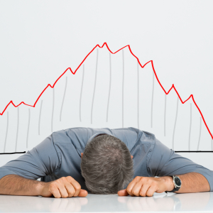 Bitcoin Falls below $3,600 As Onslaught by Mainstream Media Continues