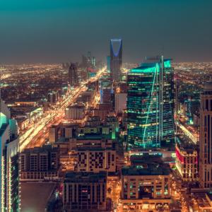 Saudi Arabia's Energy Sector Prepares to Embrace Blockchain Technology