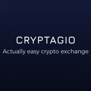 With 0% Inital Trading Fees, Cryptagio Looks To Become The Next Global Exchange