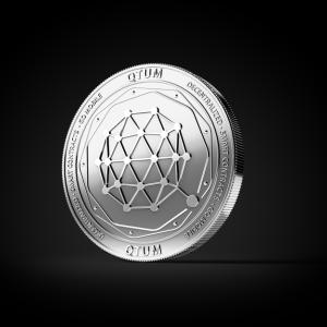 Qtum Price Gains Over 25% yet its Trading Volume Makes Zero Sense